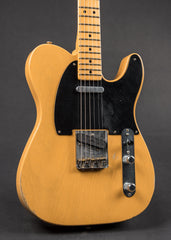 Fender Custom Shop '51 Relic Nocaster Masterbuilt 2020 - PRICE DROP