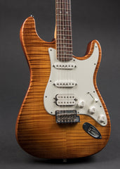 Fender American Select Stratocaster 2012