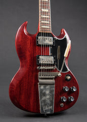 Gibson Custom Shop SG '64 Reissue 2019