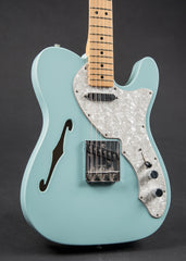 Fender Telecaster Thinline '69 Reissue 2002