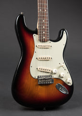 Fender Custom Shop Stratocaster 1960 Reissue 1996