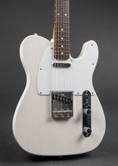 Fender Telecaster Jimmy Page Mirror 2019
