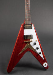 Gibson Custom Shop Flying V 2014