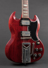 Gibson Custom Shop SG '61 Reissue New