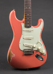 Fender Custom Shop Stratocaster '59 Reissue 2019