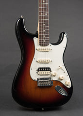Fender American Professional Series Stratocaster HSS 2015