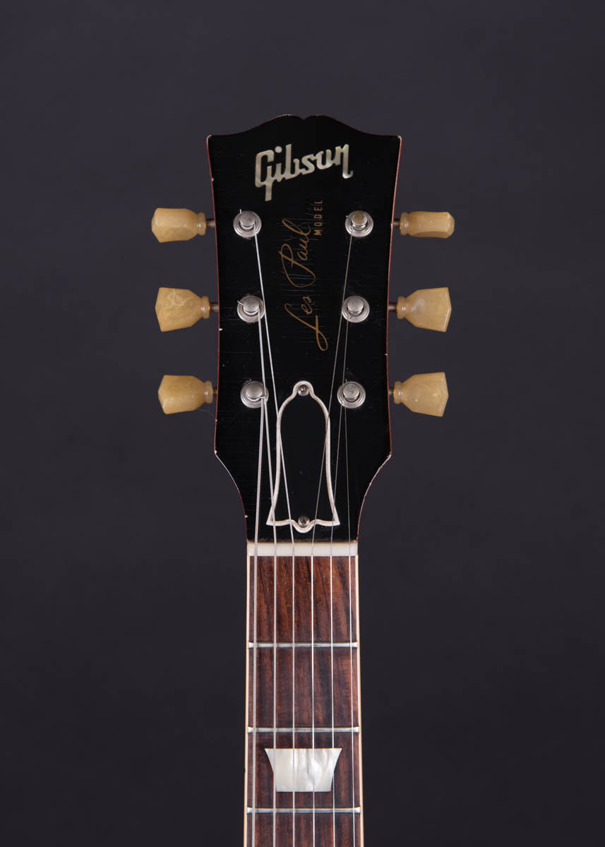 Gibson Custom Shop Les Paul 1959 Reissue 2012
