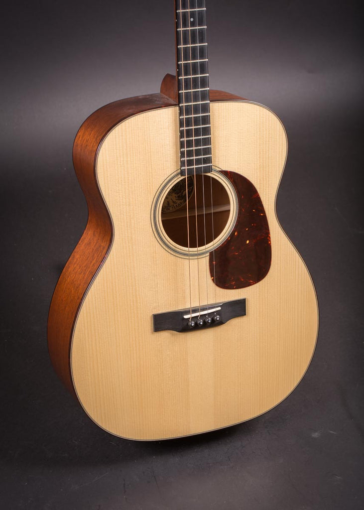 Collings Tenor 1A 2014 - Carter Vintage Guitars