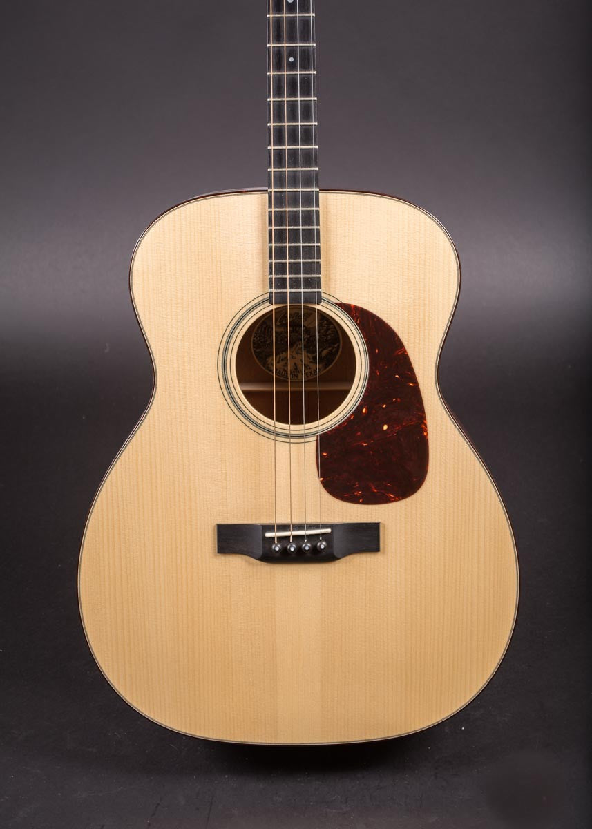 Collings Tenor 1A 2014