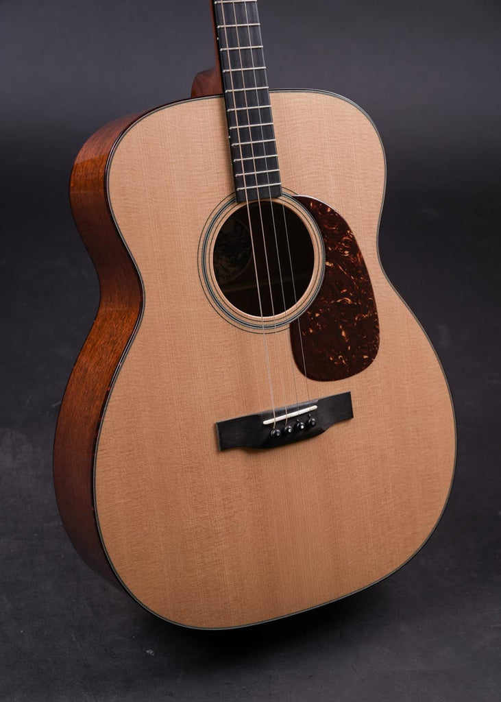 Collings Tenor 1 2013 - Carter Vintage Guitars