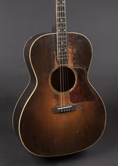 Gibson TG-1 1930s