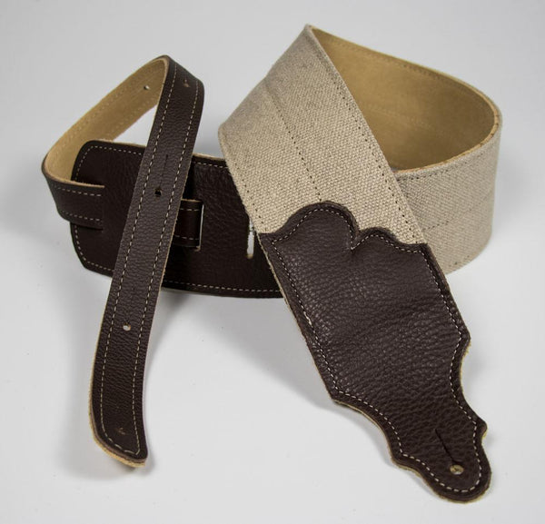 Franklin Straps - 3 Hemp 2-Fold