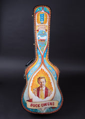 James A. Willis Custom Buck Owens Case