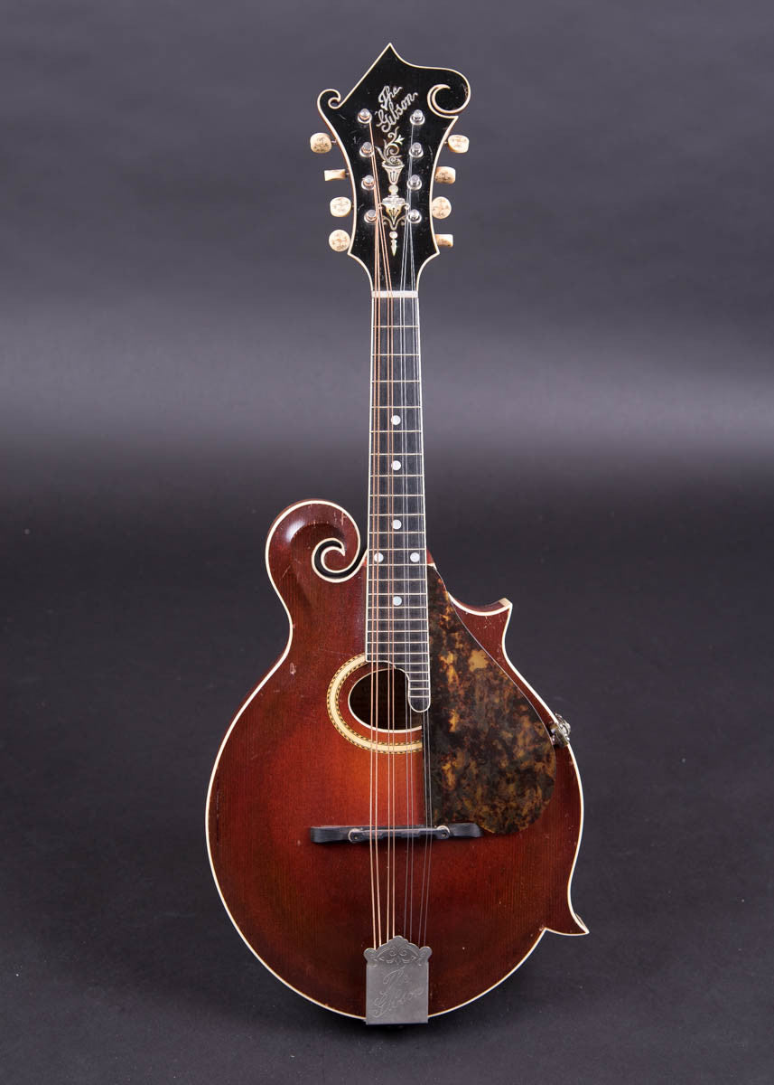Gibson F-4 1918