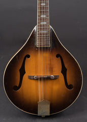 Gibson A-50 late 1930s