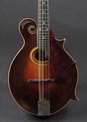 Gibson F-2 1910s
