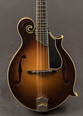 Collings MF5 Deluxe Varnish 2008