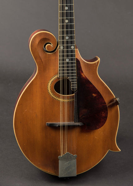 Gibson F-4 1913