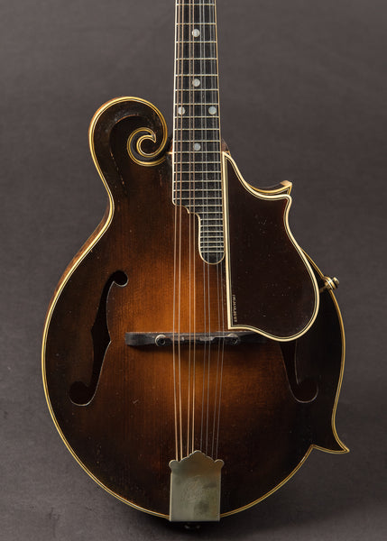 Gibson F-5 1925