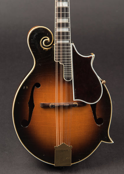 Gibson F-5 1933