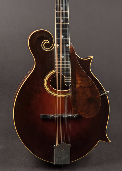 Gibson F-4 1924