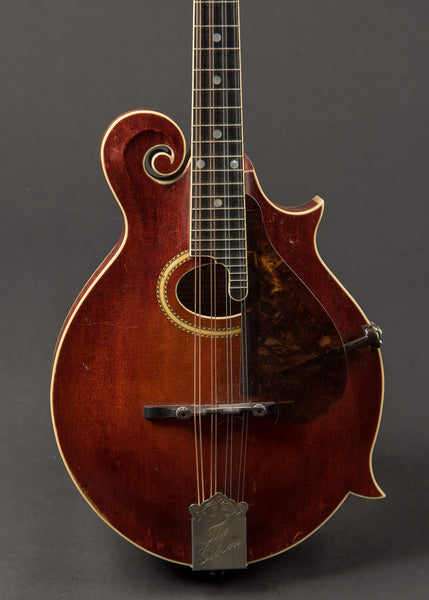 Gibson F-4 1914