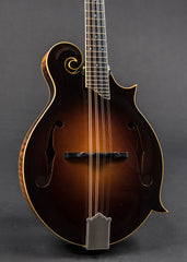 Collings MF5 Varnish 2013