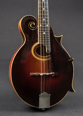 Gibson F-4 1921