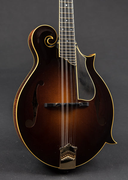 Collings MF5 Varnish 2014