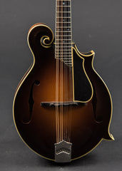 Collings MF5 Deluxe Varnish 2009