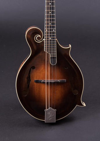 Altman F5 Loar Series 2011 - Carter Vintage Guitars
