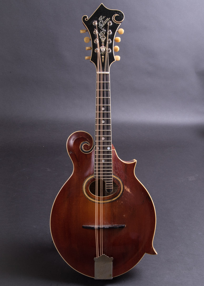 Gibson F-4 1919