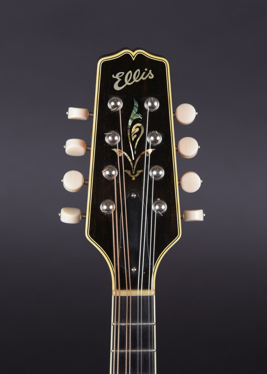Ellis A-5 2009 - Carter Vintage Guitars