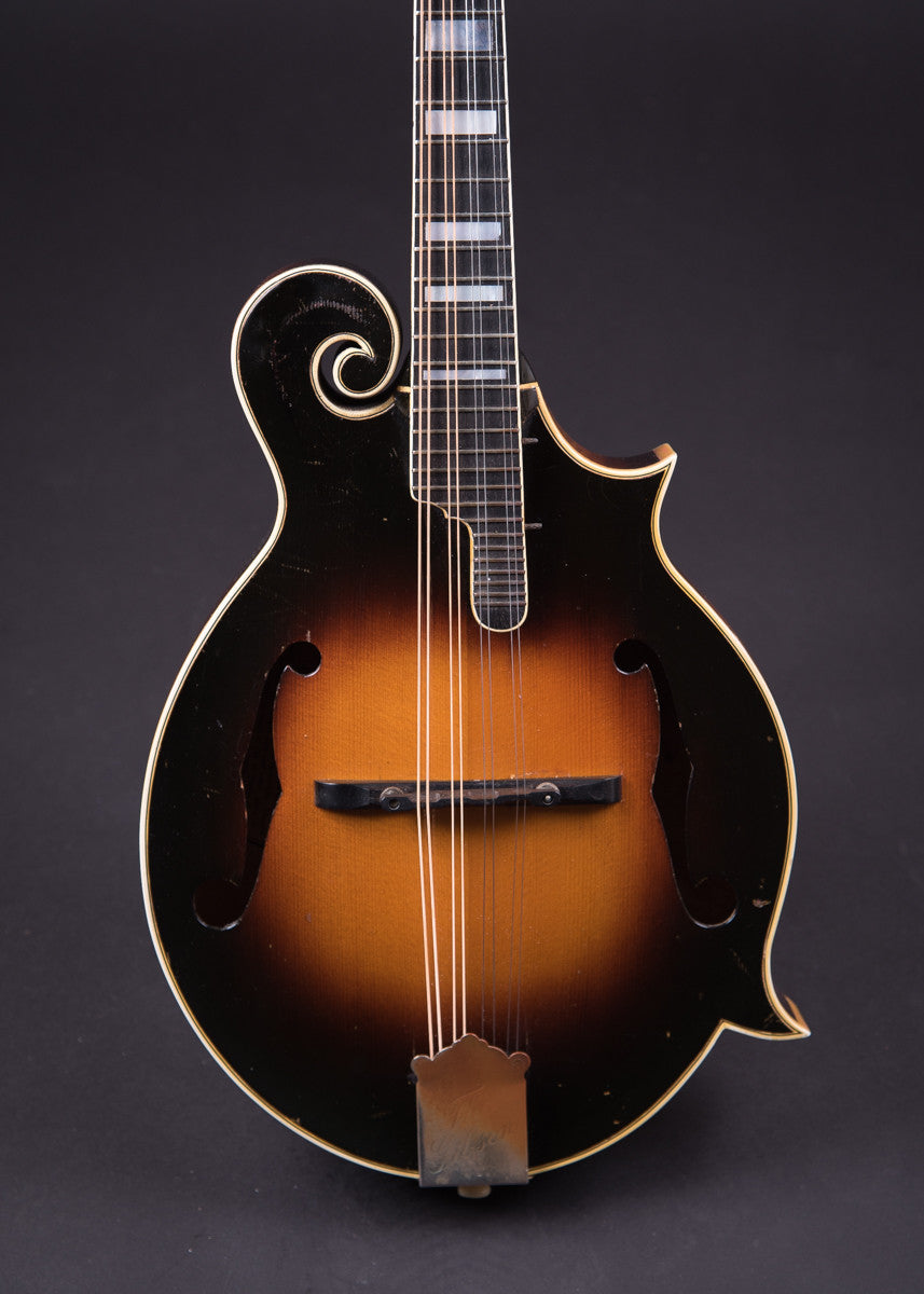 Gibson F-5 1936