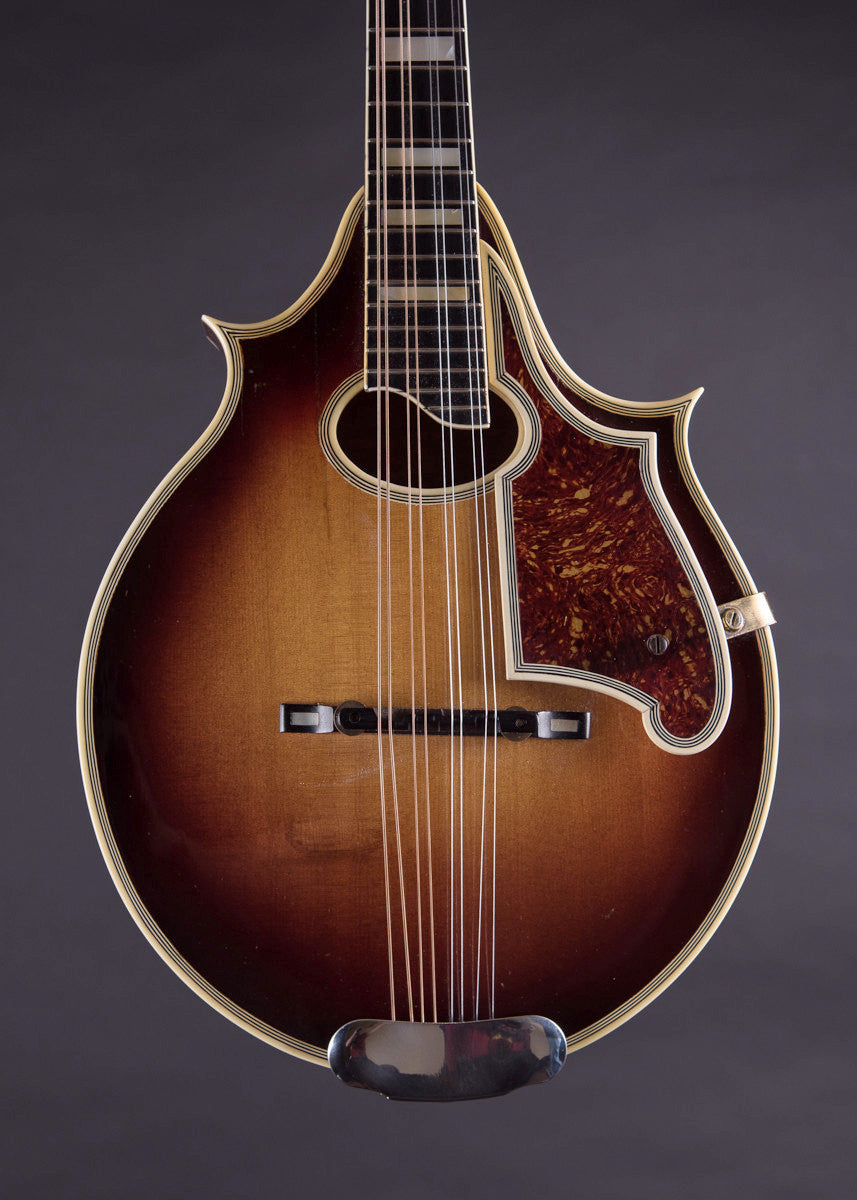 D'Angelico Excel 1940s