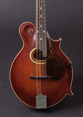 Gibson F-4 1917