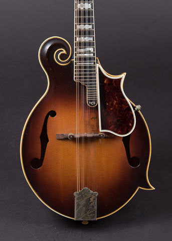Gibson F-5 1941