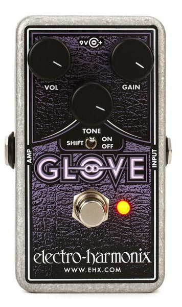Electro-Harmonix OD Glove MOSFET Overdrive/Distortion