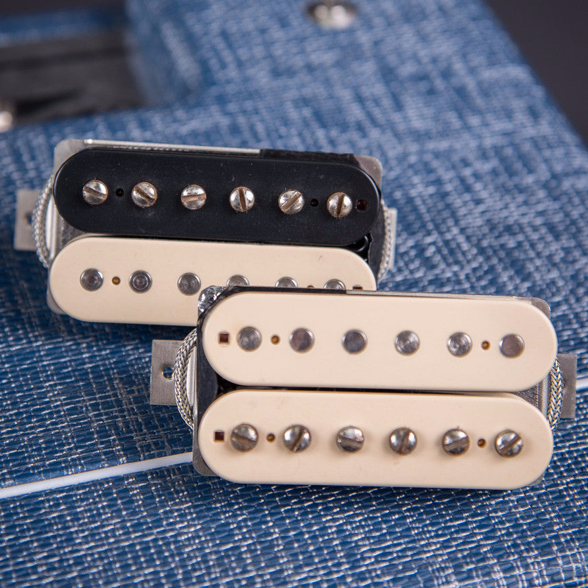 "OX4 ""Ed King"" Humbucker Set New"