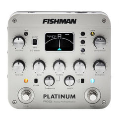 Fishman DI Analog Preamp - Platinum Pro EQ