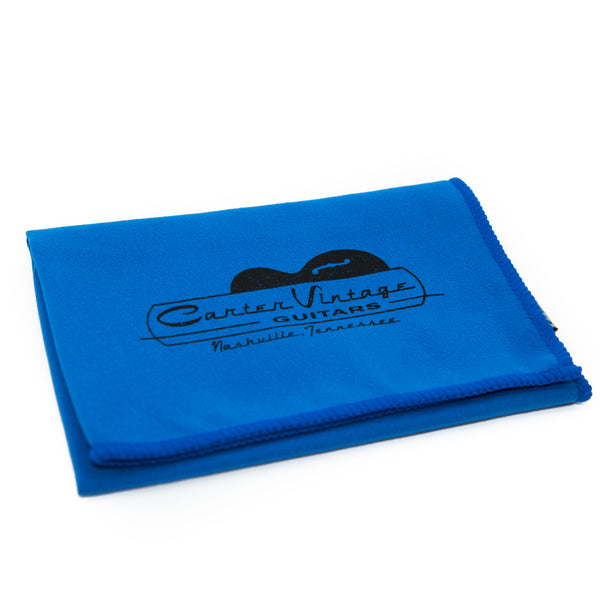 Carter Vintage Polishing Cloth