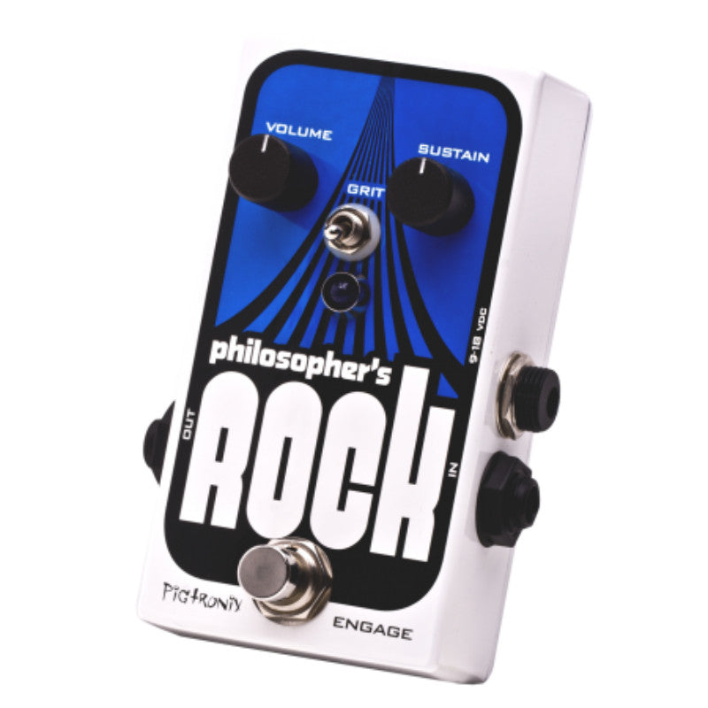 Pigtronix Philosopher's Rock Compressor