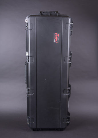 SKB iSeries Waterproof Strat/Tele Flight Case