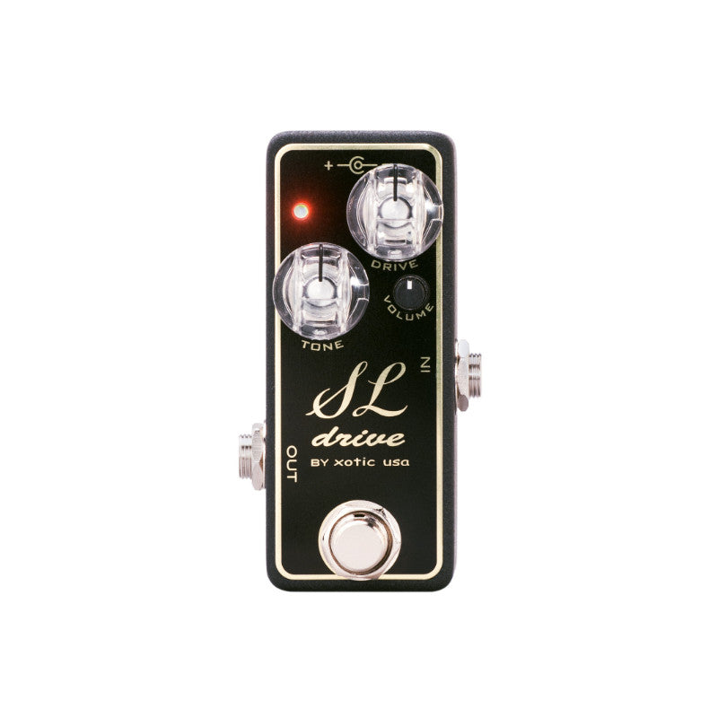 Xotic Effects SL Drive