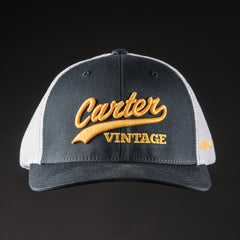 Carter Vintage Guitars Script Hat