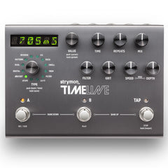 Strymon Timeline Multidimentional Delay