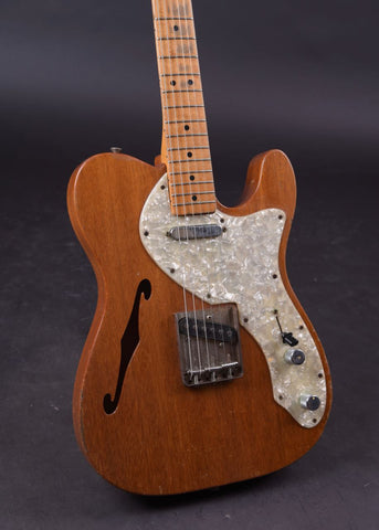 Fender Telecaster Thinline 1968