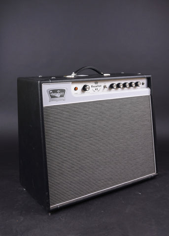 Tone King Royalist Combo New