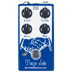 EarthQuaker Devices Tone Job EQ & Booster