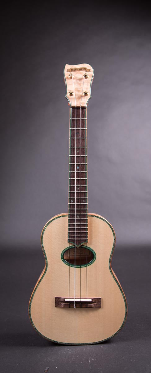 Maui Music Tenor Deluxe New